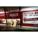 BIOCOOP VIVEZ NATURE - Magasin Biocoop à GRENADE