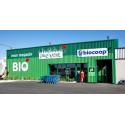 Biocoop Pré Vert Boé